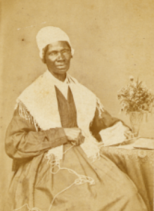 Picture of Sojourner Truth