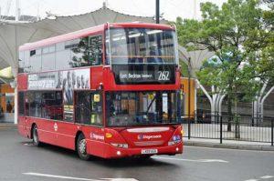 262 London Bus